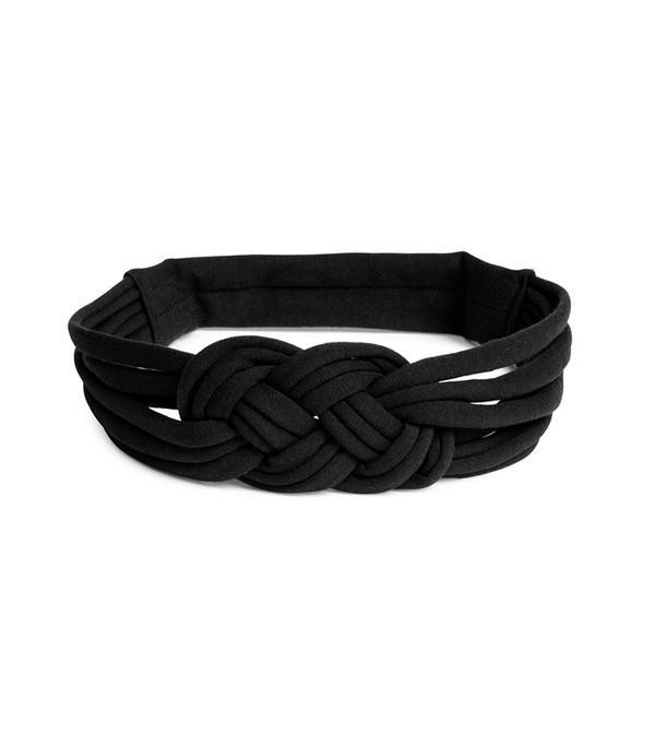 cool hairband