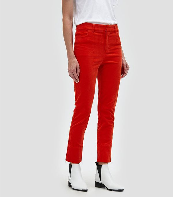 Ridgewood Slim Pants