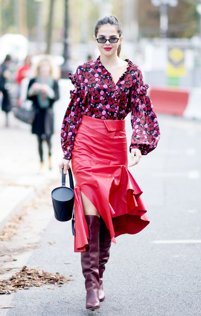 The Best Going-Out Outfits, According To Your Personal
