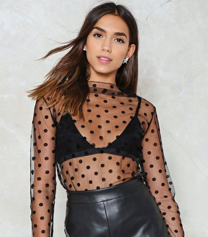 The Best Going Out Outfits According To Your Personal