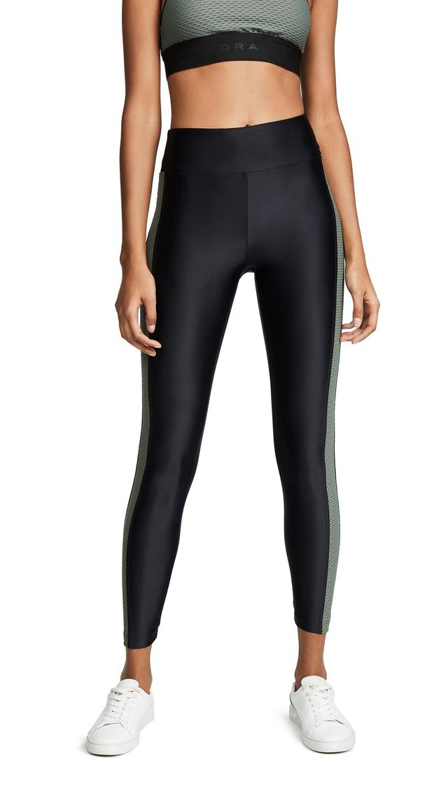 Dynamic Duo High Rise Energy Leggings