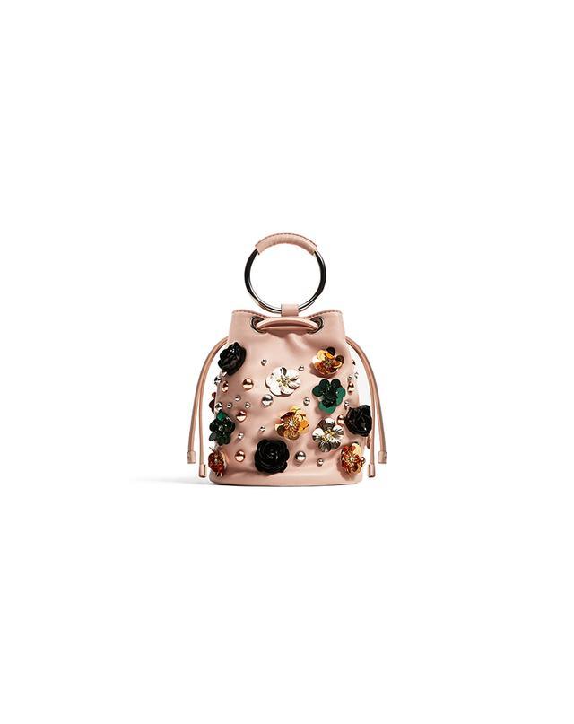Zara Embellished Bag