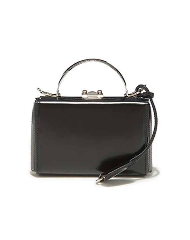 Mark Cross Grace Mini Box Bag