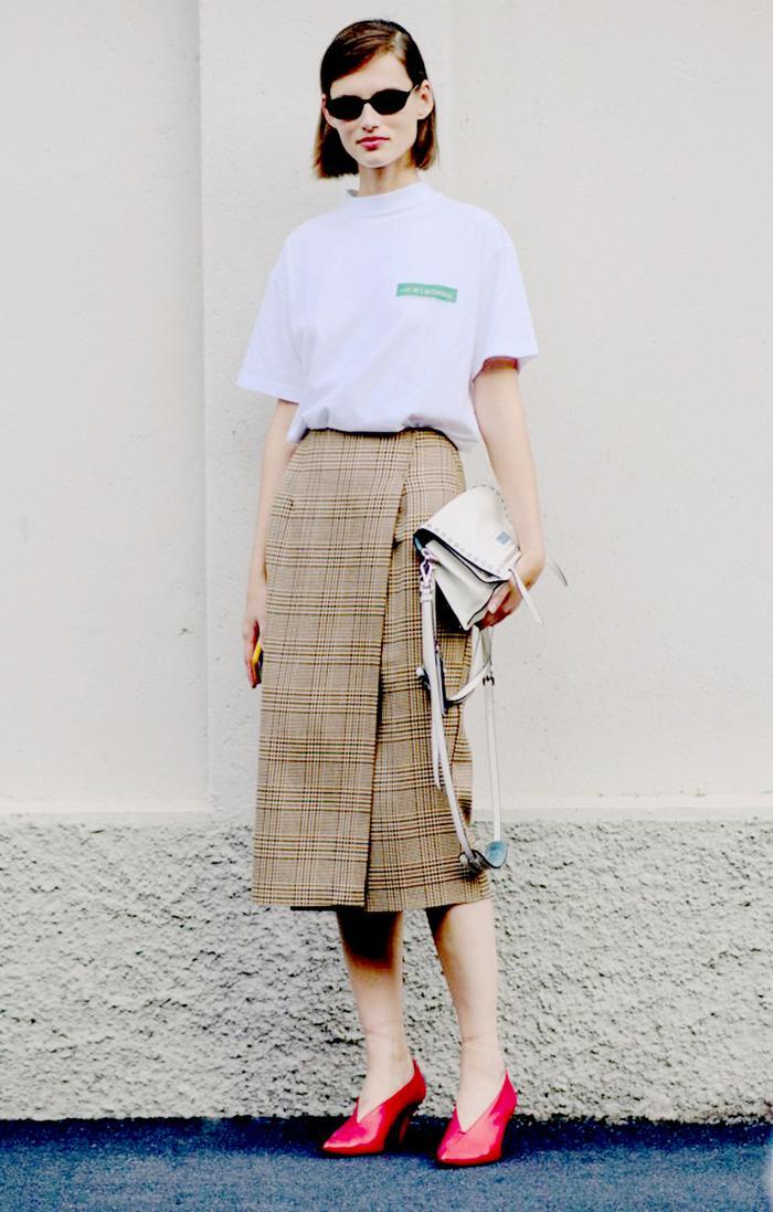 d3c6b9871897 11 Cool Ways to Dress Up a T-Shirt