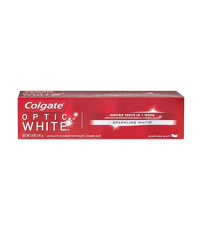 These Are The Best Whitening Toothpastes Byrdie