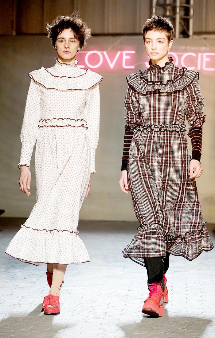 danish fashion brands