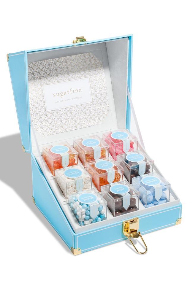 Sugarfina 9-Piece Candy Mini Trunk