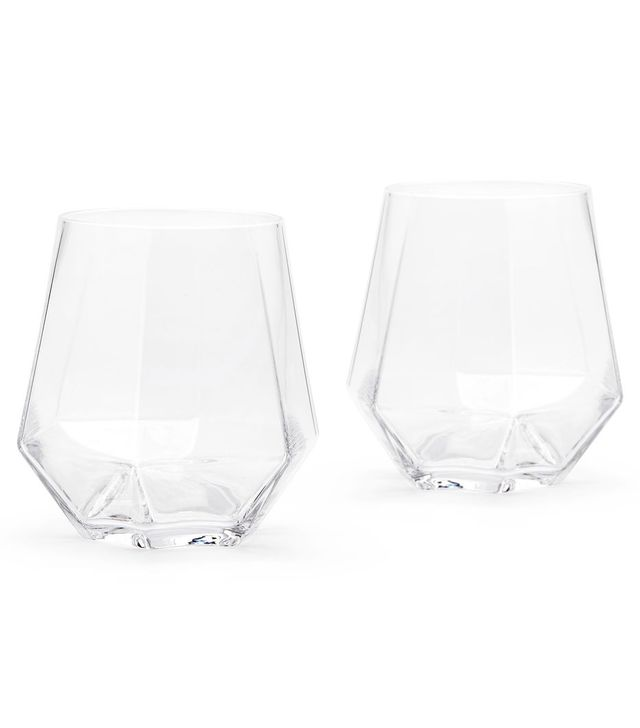 MoMa Radiant Glass Set
