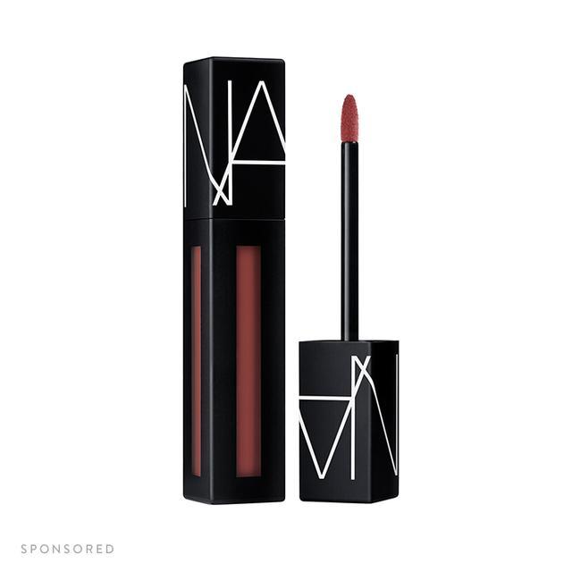 Nars Powermatte Lip Pigment - fall makeup trends