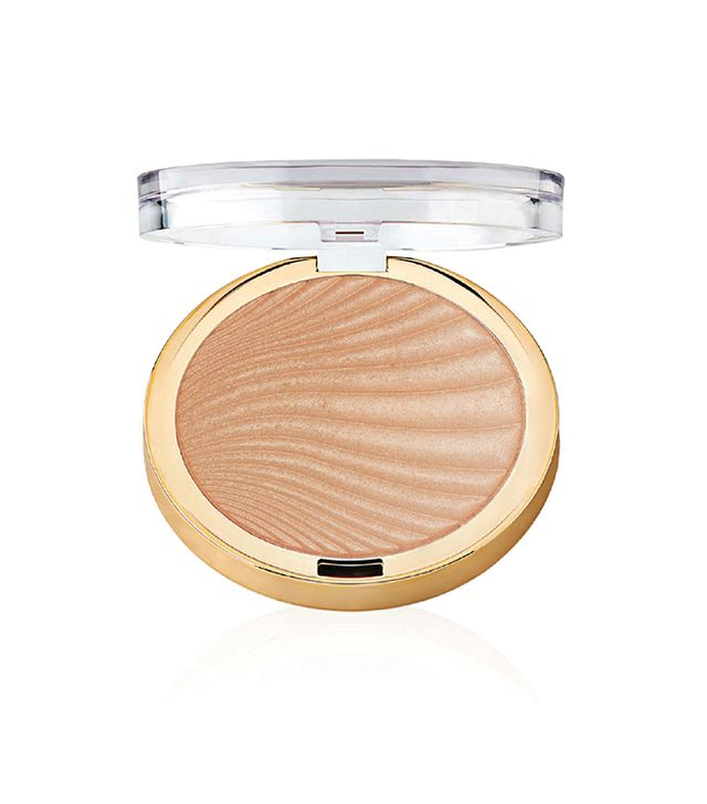 Milani Cosmetics Strobelight Instant Glow Powder in Glowing