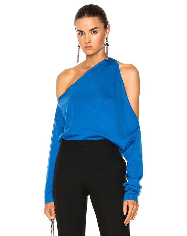 Dion Lee Falling Knit Sweater