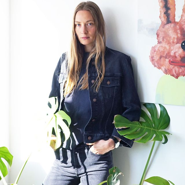 The New Swedish Denim Brand Only Fashion Girls Know About