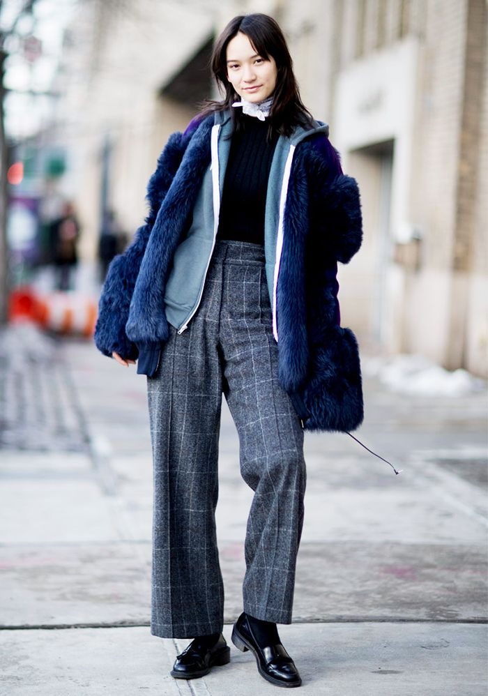 20 Cute Cold Weather Outfits Who What Wear