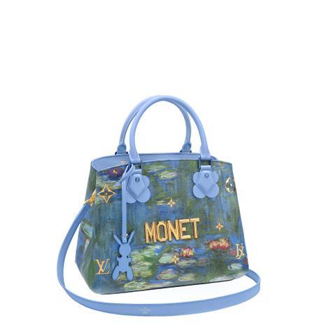 Monet Montaigne MM