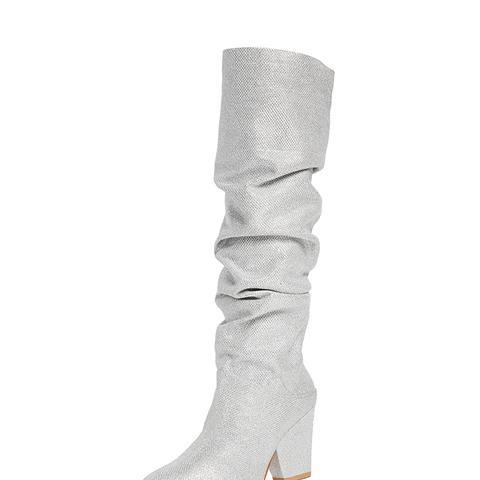 Smashing Knee High Boots
