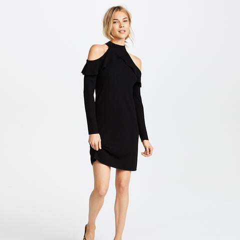 Love at First Sight Mini Dress