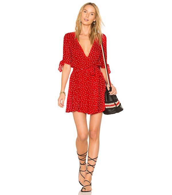 X REVOLVE Oslo Dress