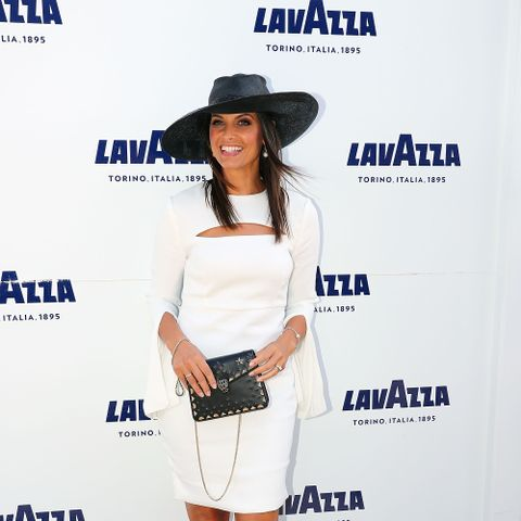 These Celebrity Looks Are the Real MVPs at Derby Race Day