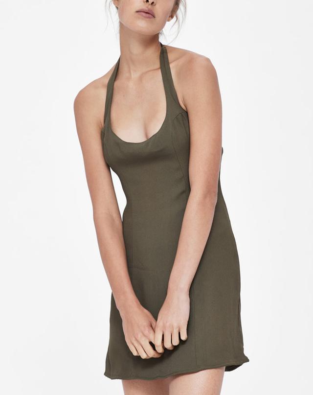 Trois the Label Lebon Dress