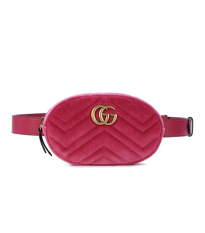 6078fcc70 Shop Gucci fanny packs we love: Pinterest