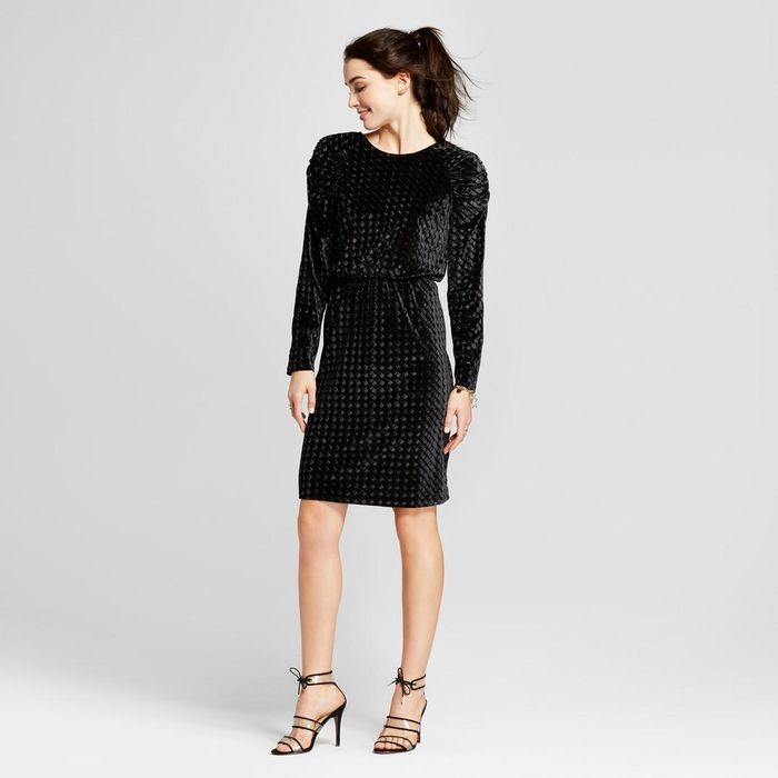 Shop The New Who What Wear Holiday Collection For Target Who What Wear