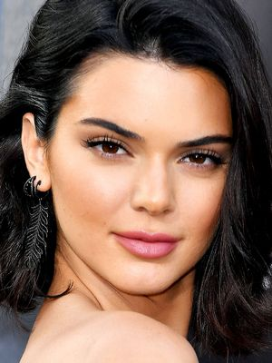 And Now, 10 of Kendall Jenner's Best Makeup Looks