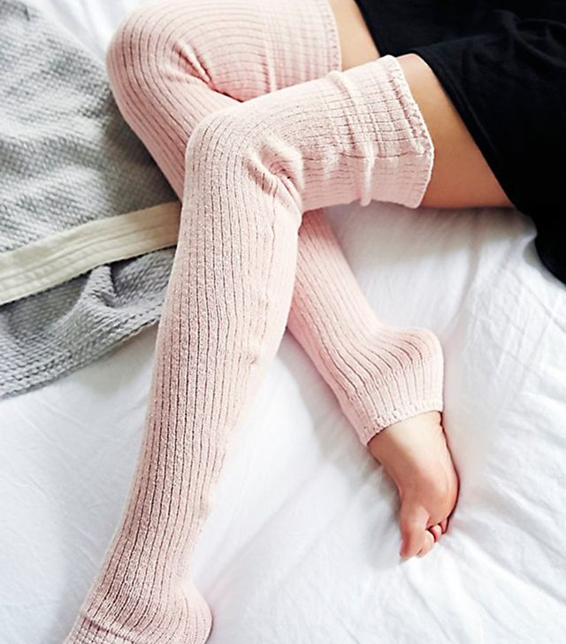 Kd Dance Legwarmer by KD New York at Free People