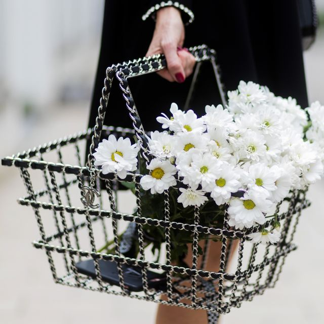 If You're Still Searching for that Chanel Grocery Bag, We Found It