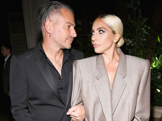 Lady Gaga Is Engaged—Who Is Her Fiancé?