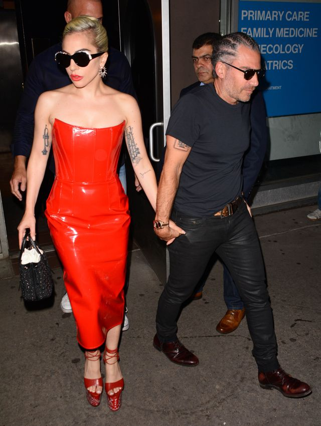 Lady Gaga Engagement Is Confirmed