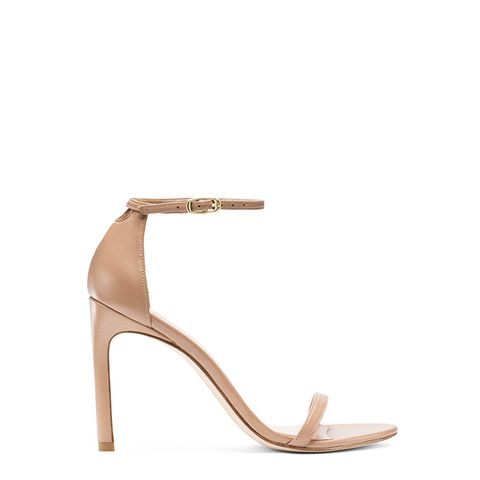 The Nudistong Sandal