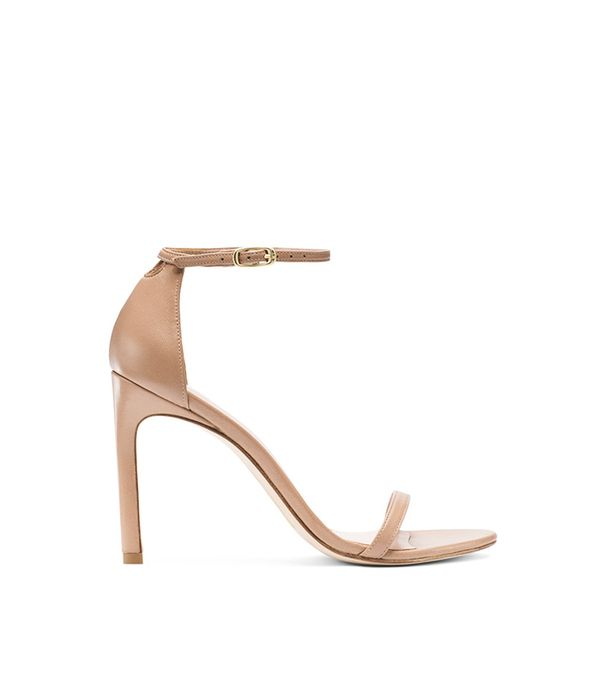 Stuart Weitzman The Nudistong Sandal