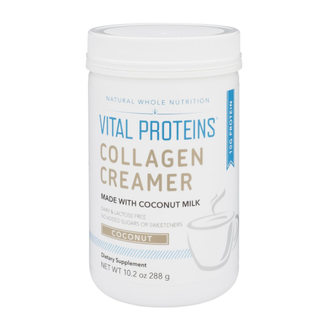 Collagen Creamer by Vital Proteins