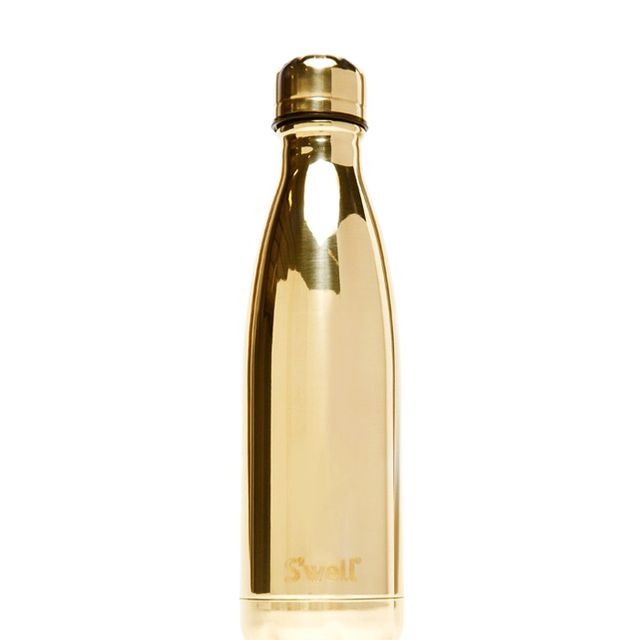 Yellow Gold 17oz. Bottle