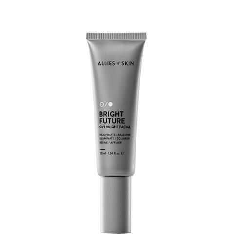 Bright Future Overnight Facial