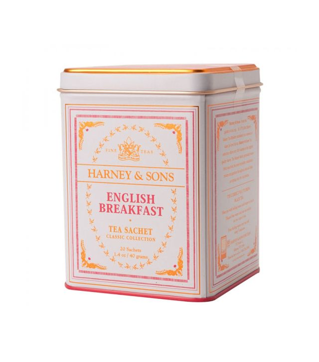 Harney & Sons English Breakfast Tea Sachet