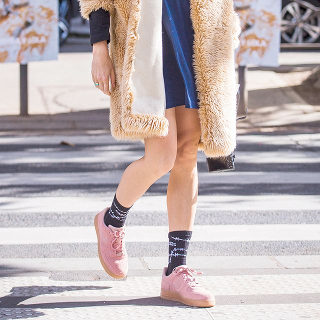 Wait, When Did Everyone Stop Wearing These Sneakers?