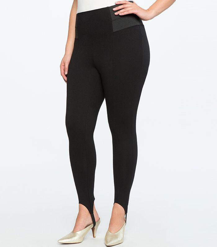 Stirrup Leggings The Only Style You Need In 2018 Who