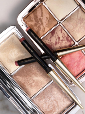 This Cosmetics Brand Just Announced It's Going to Be 100% Vegan by 2020