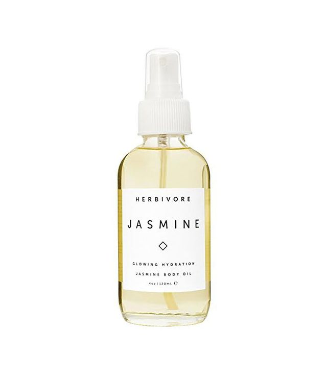Jasmine Glowing Hydration Body Oil 4 oz/ 120 mL