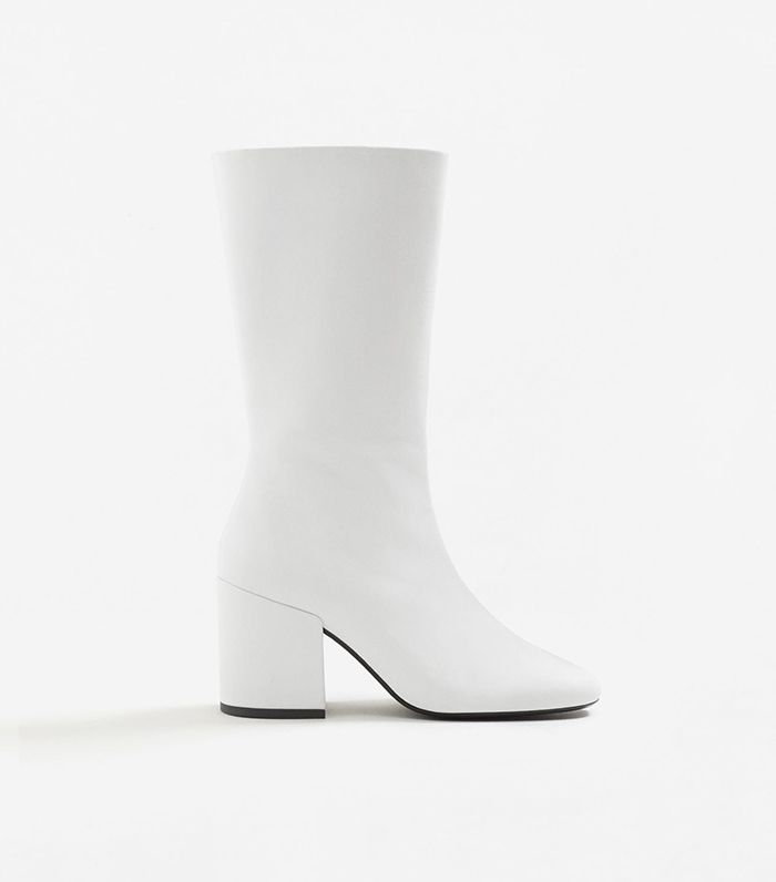 453848ac1c4 Shop the Coolest White Boots
