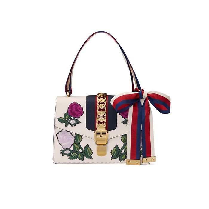 12c00484f027 Gucci s 2018 Resort Trends Are Here
