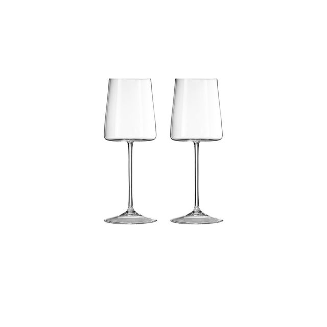 Vera Wang Metropolitan Wine Glasses