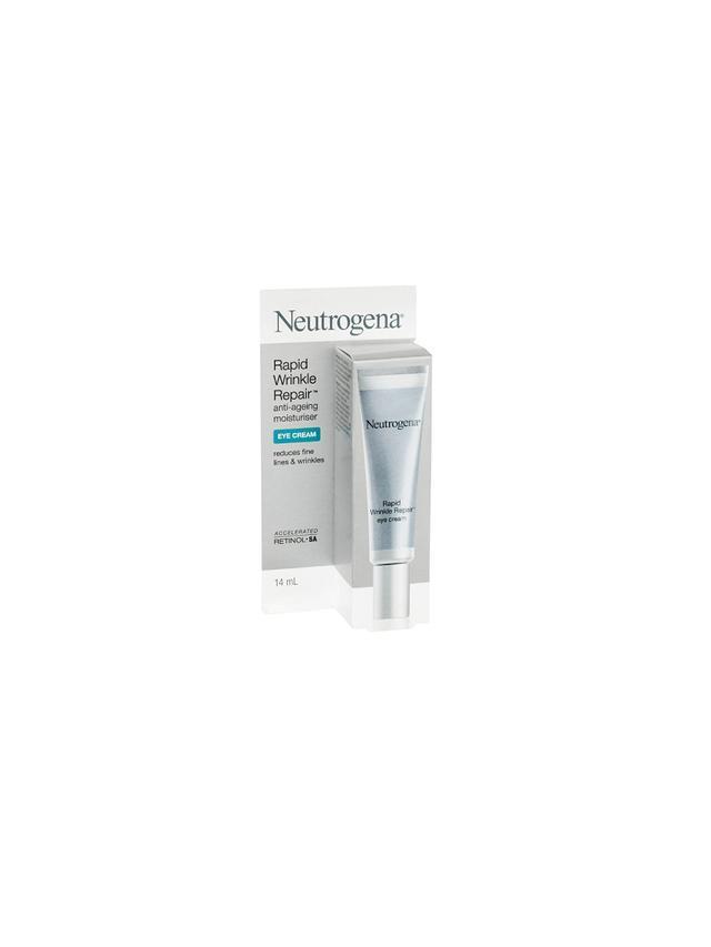 Neutrogena Rapid Wrinkle Repair Regenerating Eye Cream