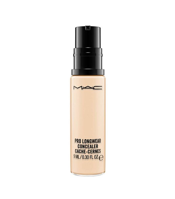 MAC Pro Longwear Concealer - best under eye concealers for wrinkles