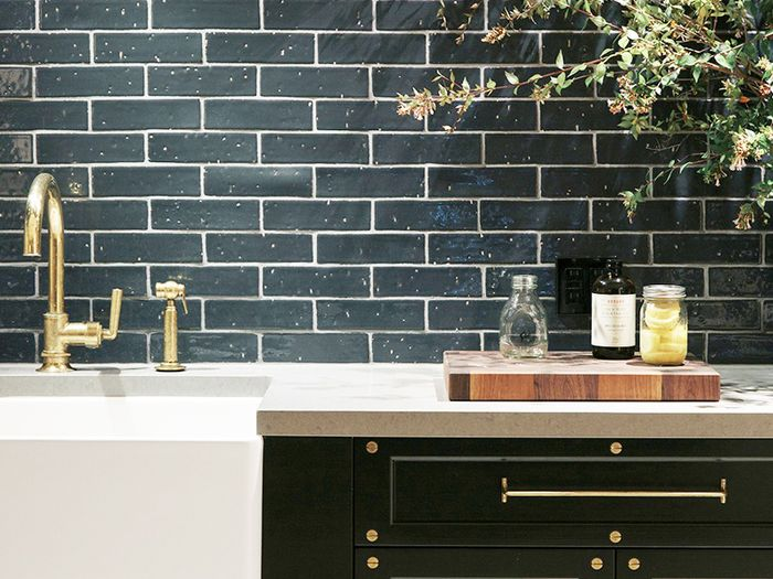 These Are 2018 S 9 Hottest Tile Designs Mydomaine