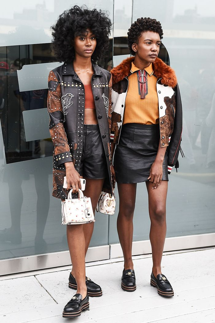 20 Matching Outfits To Wear With Your Best Friend Who What Wear
