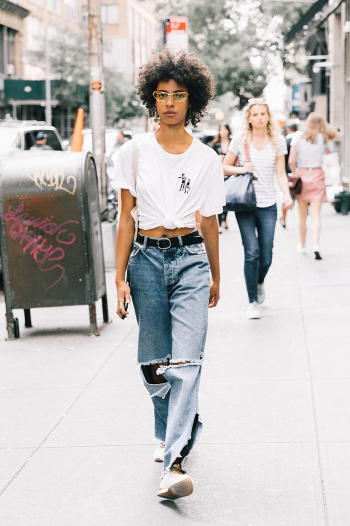 31 Cute Tomboy Outfits To Try This Month Who What Wear