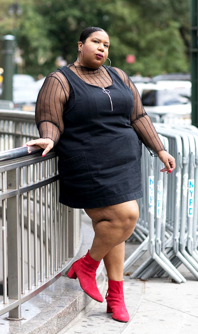 c1a397c8abb The Plus-Size Fall Outfits We Can t Get Enough Of