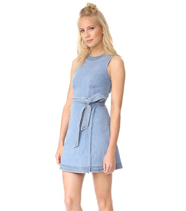 cute denim dresses